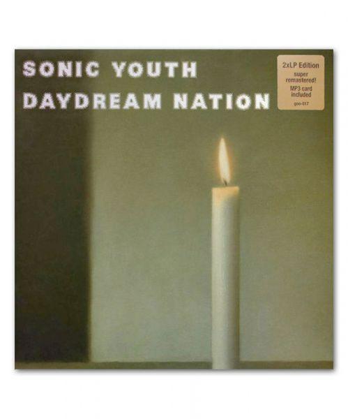 Sonic Youth Daydream Nation Vinyl 2xLP