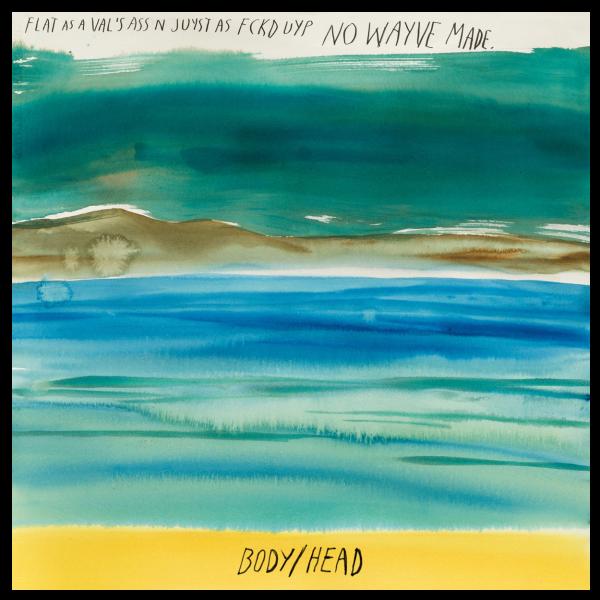 Body/Head No Waves Vinyl LP
