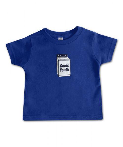 Washing Machine Kid's T-shirt/ Baby Onesie