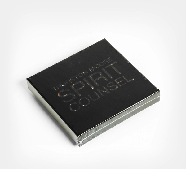 Spirit Counsel 3xCD