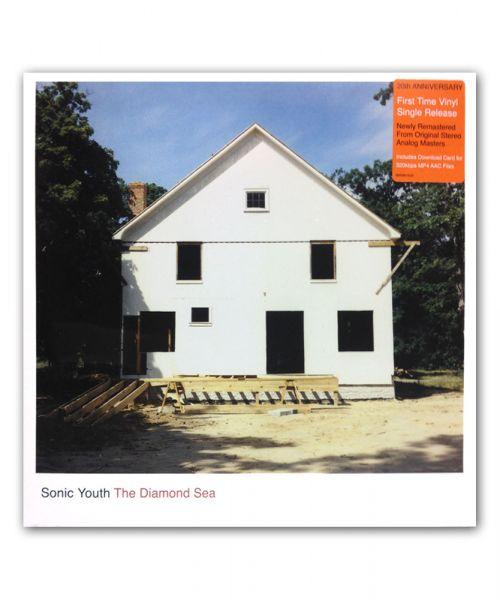 Sonic Youth The Diamond Sea 12