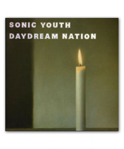 Sonic Youth Daydream Nation CD