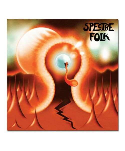 Spectre Folk The Ancient Storm Vinyl LP