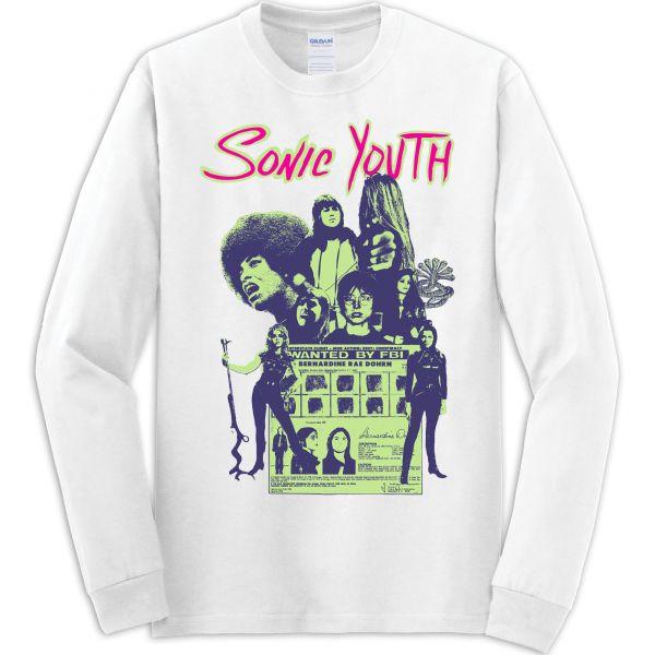 New Kool Thing L/S T-shirt