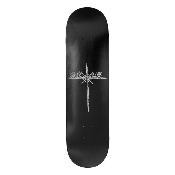 Sonic Life Skateboard 8.25