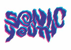 SONIC YOUTH STORE